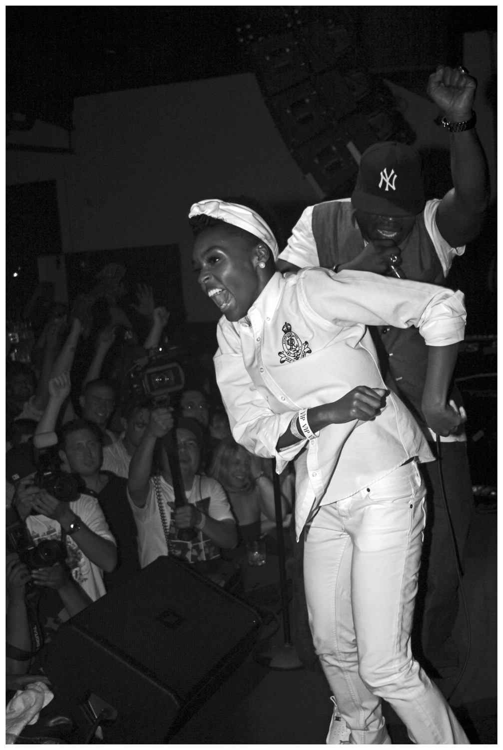 The Roots Last show at Highline Ballroom Closed by Mel D. Cole-66.jpg