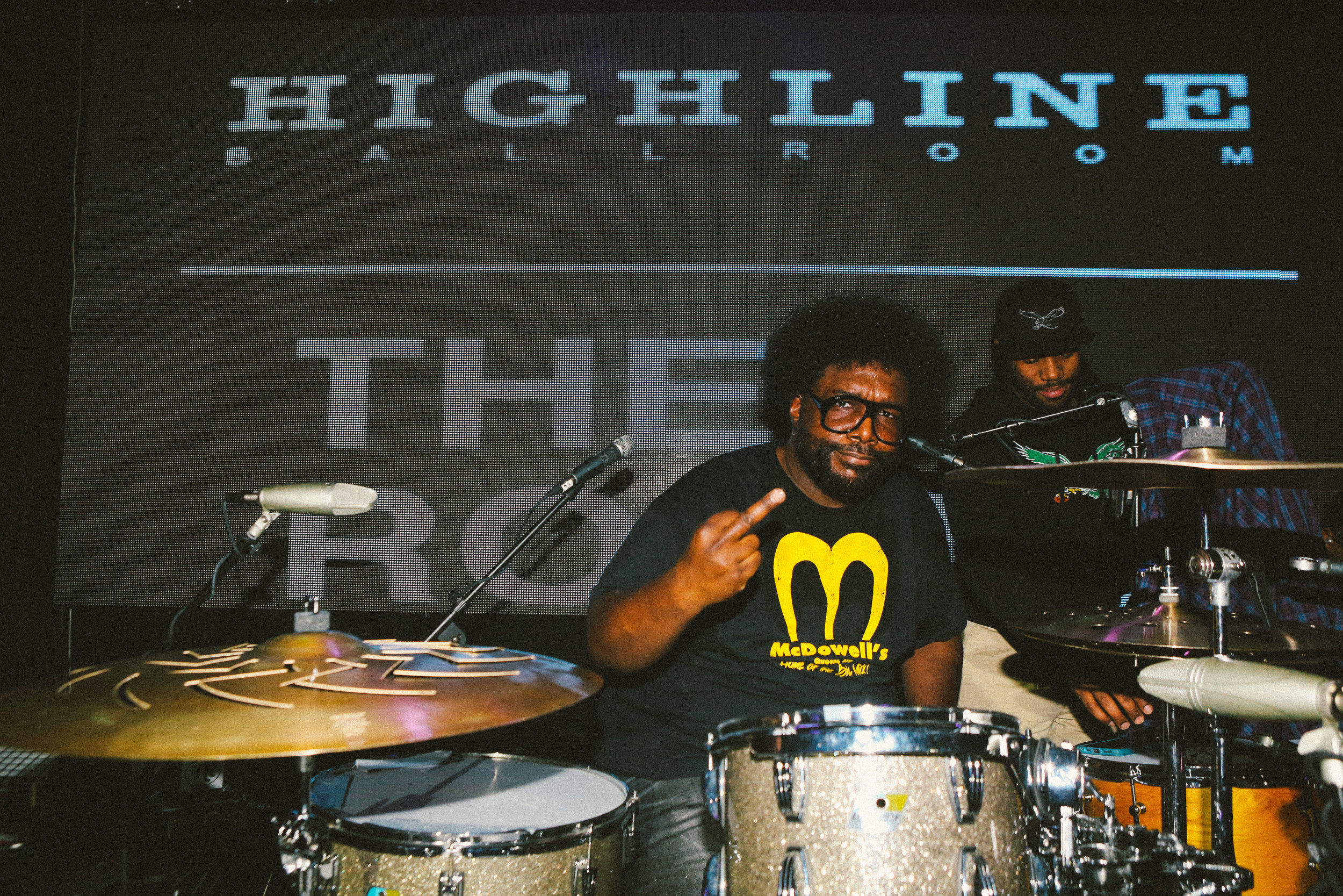 The Roots Last show at Highline Ballroom Closed by Mel D. Cole-41.jpg