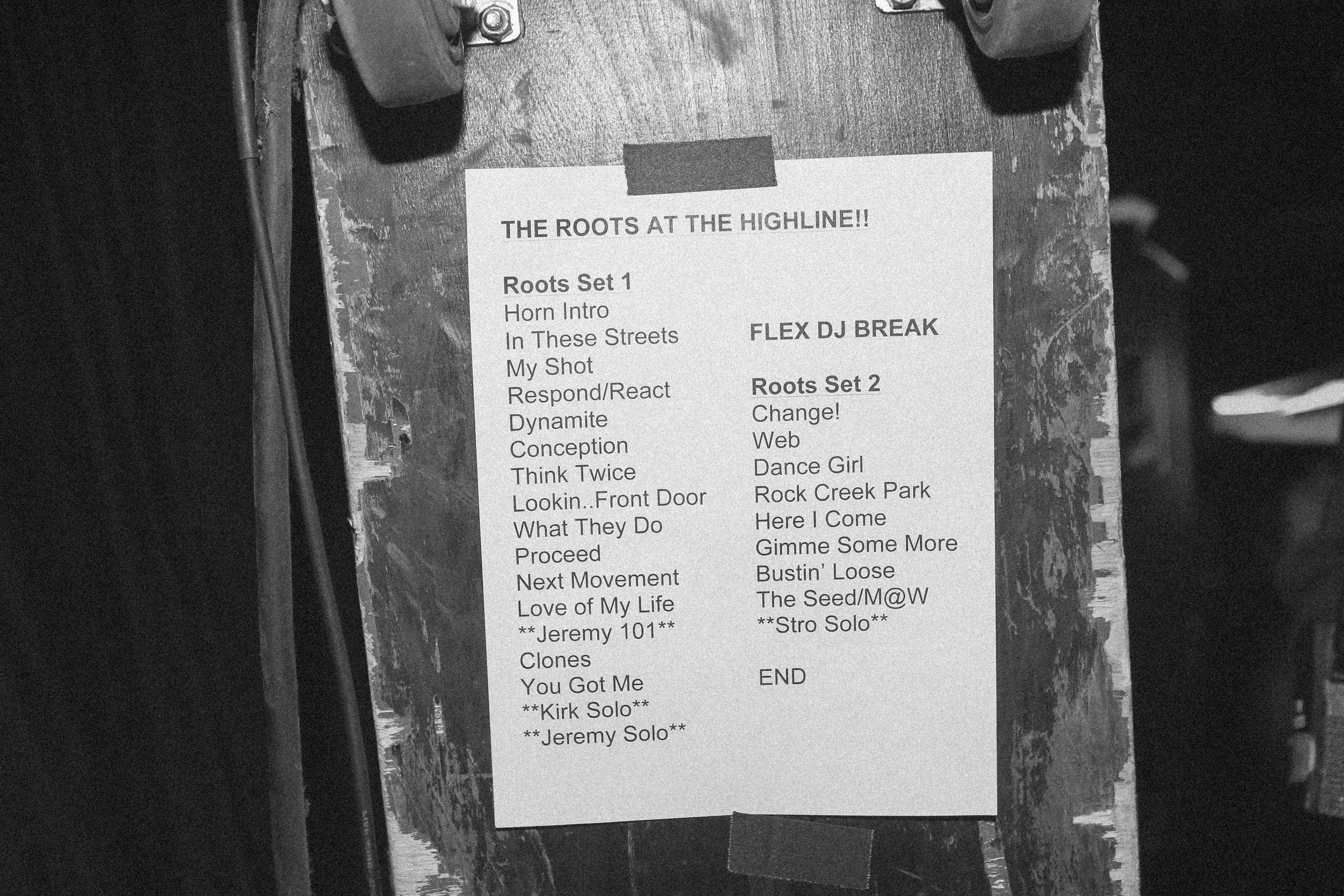 The Roots Last show at Highline Ballroom Closed by Mel D. Cole.jpg