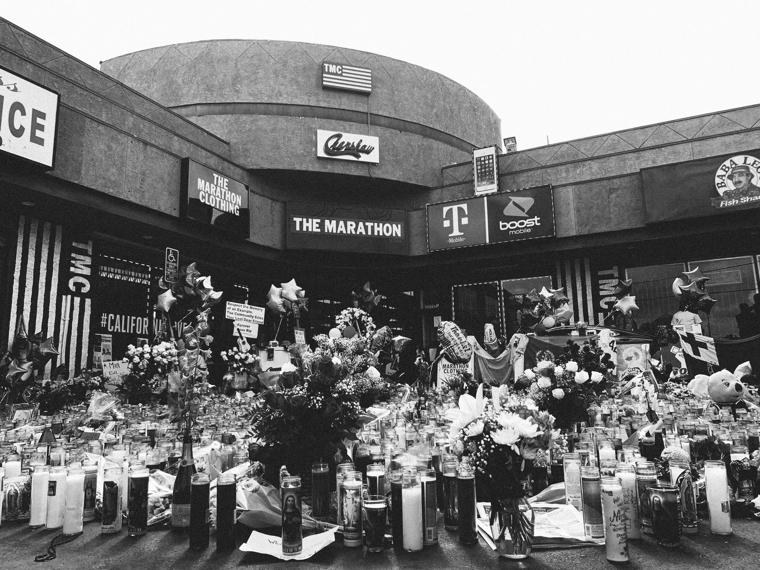 RIP Nipsey Hussle Marathon Store 4.4.19-225.jpg