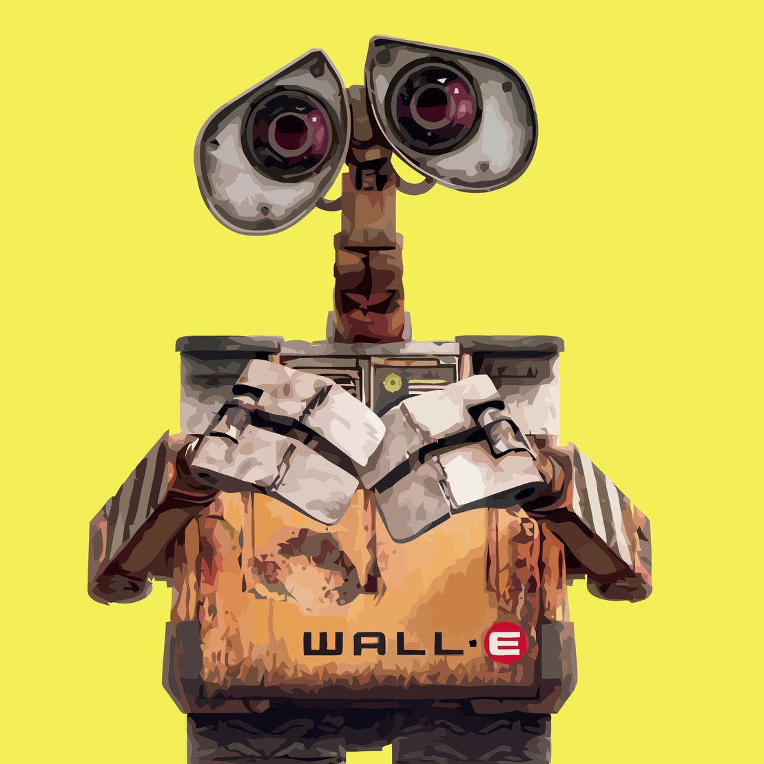 Copy of WALL-E