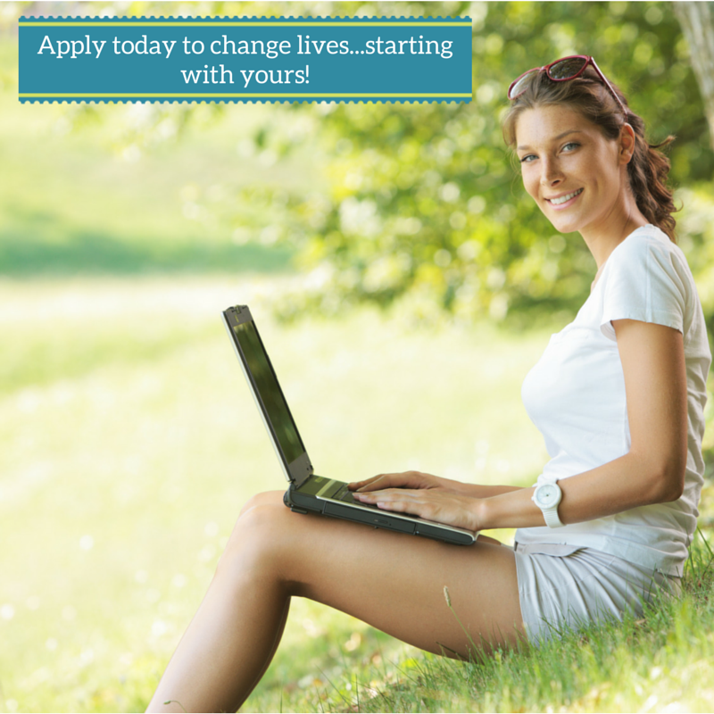 Apply Today To Be A Wellness Advocate - Get A $10K Marketing Jumpstart for Free