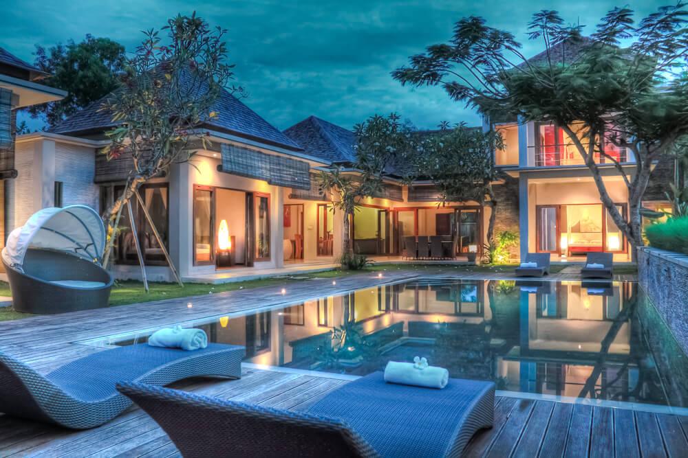 Calabrese Luxury Wellness Retreat