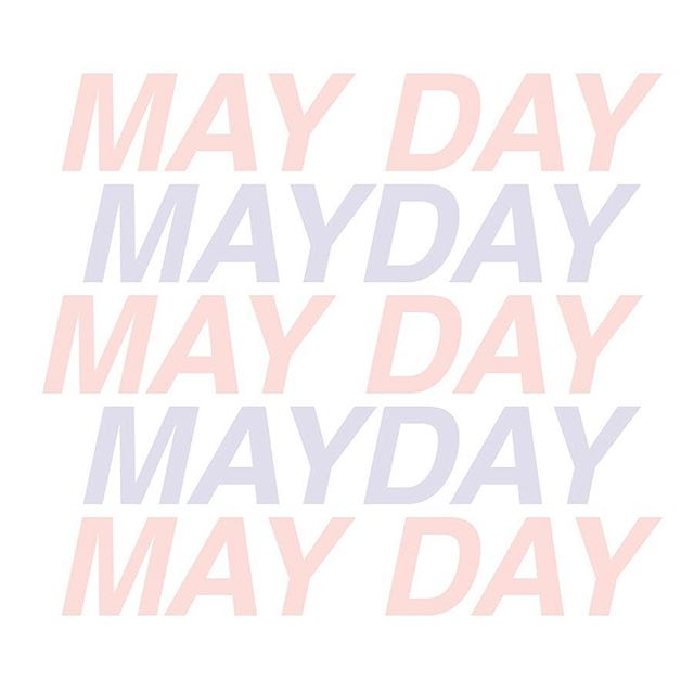 There are two ways to look at this new month on the first day of May: 1️⃣ with optimism, positivity and excitement or 2️⃣ with a total utter freakout about all the things you haven't done up to this point. Breathe. It's a new day - not a mayday distress call situation. So choose to Give it 15 to make one micro-step forward today. Don't worry about what's held you back up til this point. Go make progress now. #giveit15 . . . . . . . #mayday #freshstart #growthmindset #mindovermatter #dailyprogress #goalgetters #attitude #dontwait #atomichabits #startwhereyouare #noexcuses🚫 #startnow #gogetit #createyourlife #justkeepgoing #designyourlife #makeshithappen #itstartswithyou