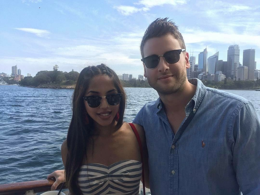 2017 - Sydney, Australia