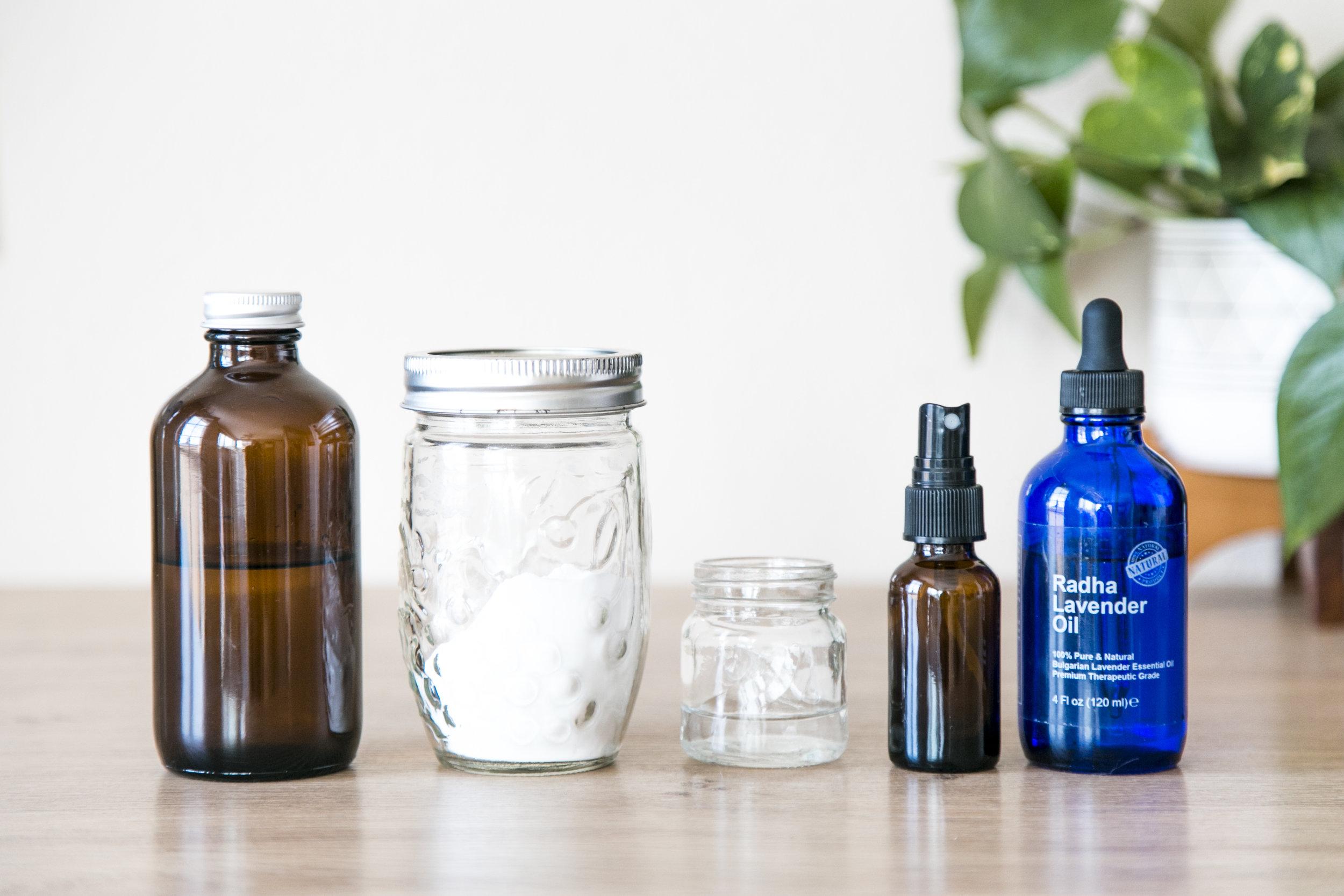 Deodorant — Greener Essentials