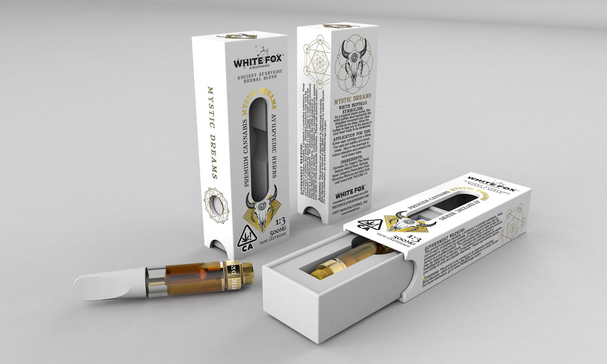500 mg Cartridge 1:3
