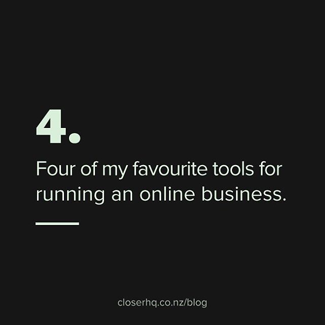 When you're a solopreneur (fempreneur, creativepreneur, mumpreneur are all other 'preneur' words I also like to use), running your own creative small business can be a mighty hustle! Luckily, the technology exists to make life a lot easier! ⠀⠀ ⠀⠀ With so many things to stay on top of and likely, very little funds to invest - I've put together a list of my four favourite tools I use to save time, stay organised, create content, and keep on top of the needs of my clients! ⠀⠀ ⠀⠀ 〰️ Swipe or check out my blog for more #linkinbio⠀⠀ ⠀⠀ Are you a soloprenuer? Do you run a small business? I'd love to know what tools of the trade you use!