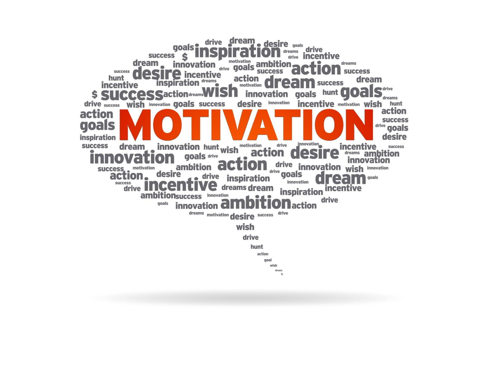 Motivational Speakers - Beliefs shape our actions.Thoughts are powerful things.How can we help?