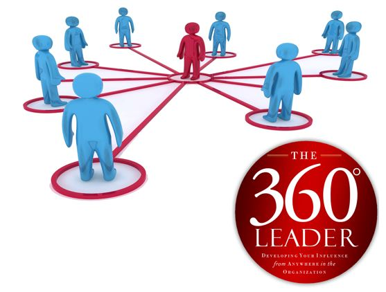 360 Degree Leader - JOHN MAXWELLDeveloping Your Influence From Anywhere In The Organization99% of leadership comes from the middle — leading down, across, and up to inspire influence.Power-packed relevance for companies with multi-level leadership teams.Discover these important factors about building dynamic leadership:— Seven Myths Revealed— Seven Challenges Faced— Nine Leading Up Principles— Seven Leading Across Principles— Seven Leading Down PrinciplesFull - Day Training Session