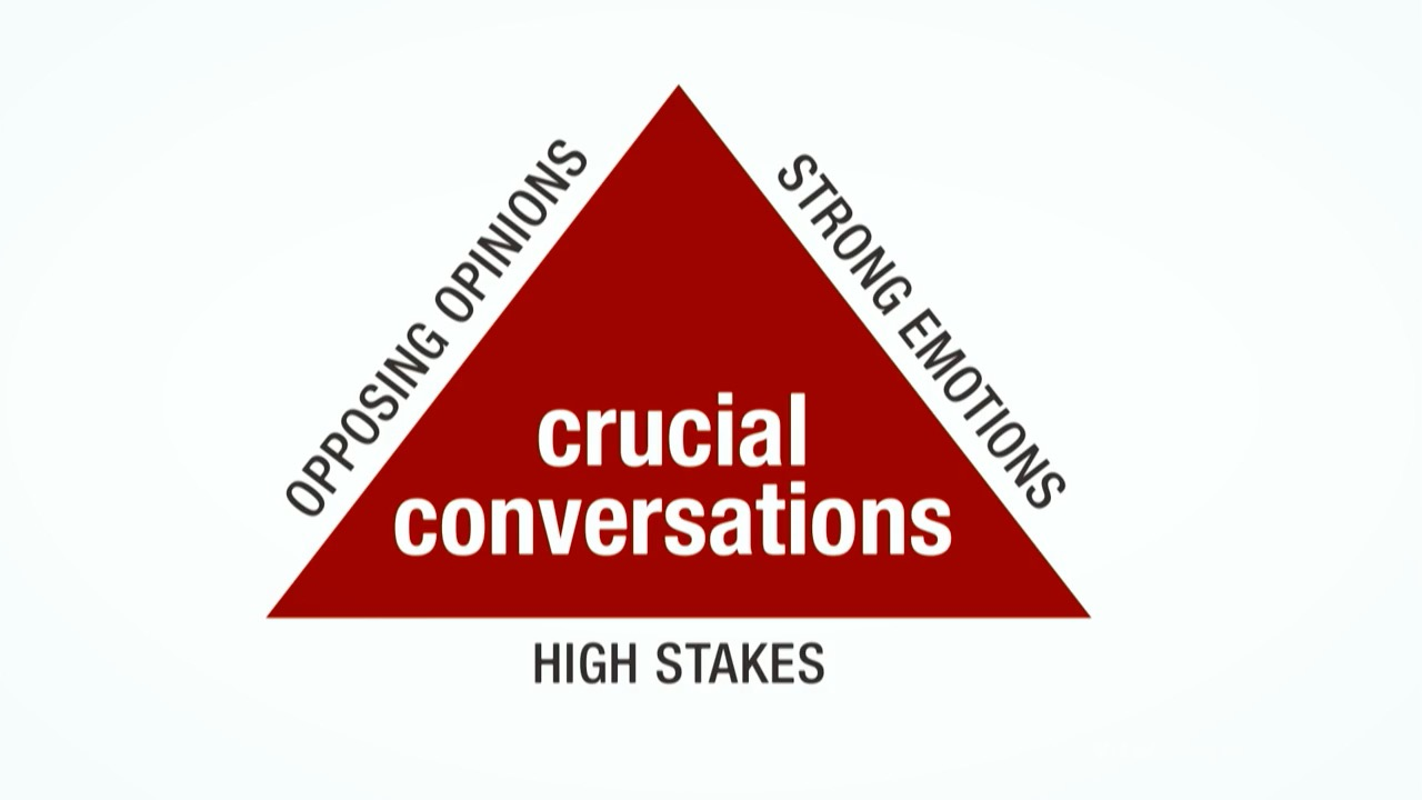 Crucial Conversations - TOOLS FOR TALKING WHEN STAKES ARE HIGH(Additional Fee for Certified Material)
