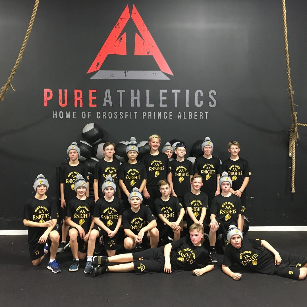 TEAM TRAINING - We offer group training for teams or groups of all sorts. We have worked with SWAT, Hockey Teams, Dance Teams, Ball teams, Volleyball teams, Etc. Looking to up your teams Performance?Contact us to get more information for your Team or Group!
