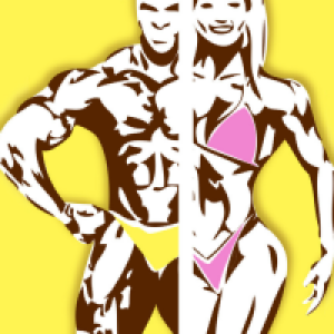 sunTANon   Bodybuilding at a competitive level is art! It is moving sculpture. Finish off your work of art with the perfect tan sunTANon.