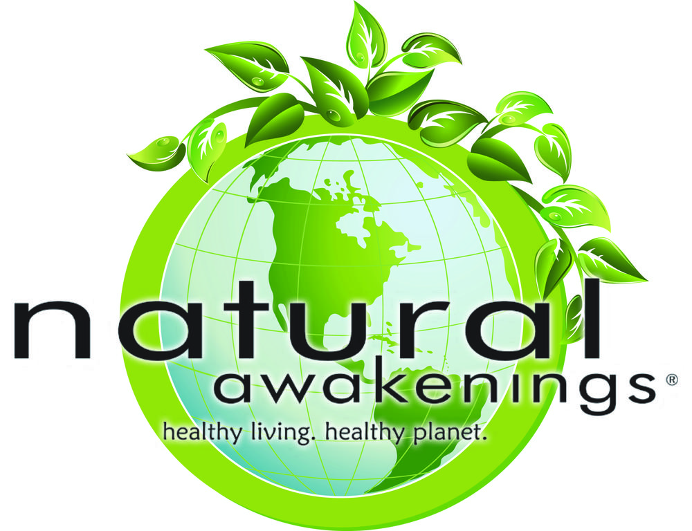 "Natural Awakenings - ""This revolutionary spray has been clinically proven to aid in the treatment of minor cuts, burns, scratches, rashes, insect bites, stings and sutures"""