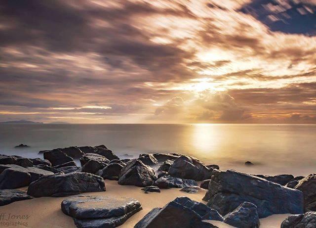 Slade Point Beach