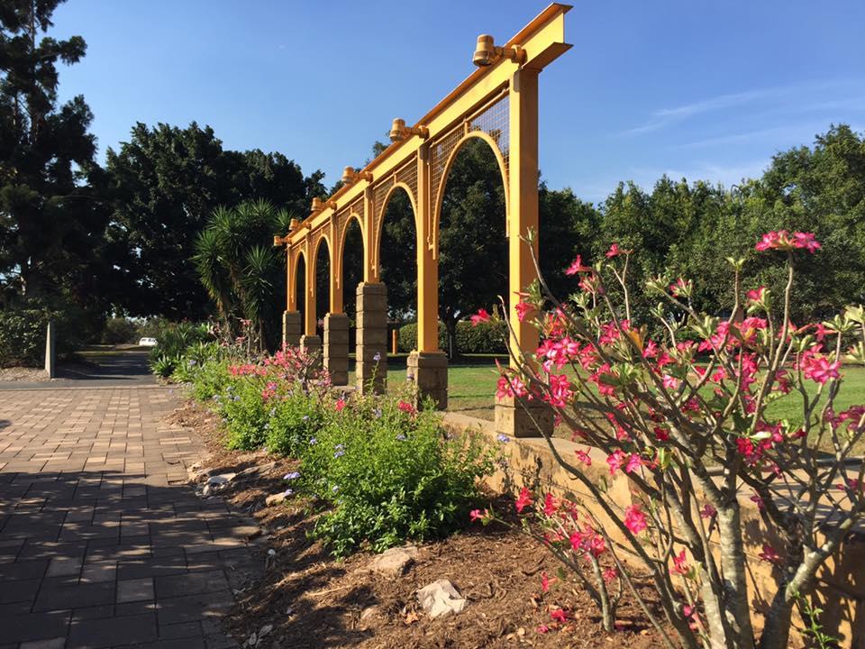 Mackay Botanical Gardens