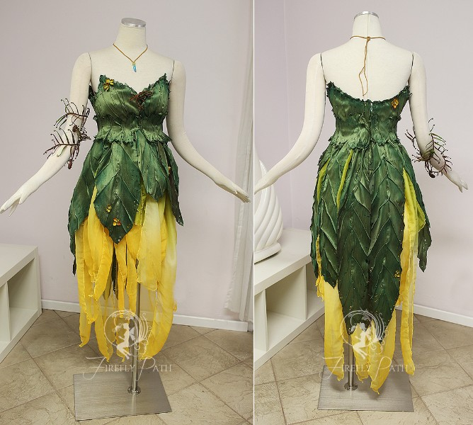 Spiderwick Elf Dress