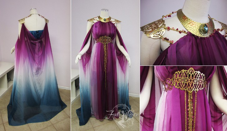 Original Zelda Gown