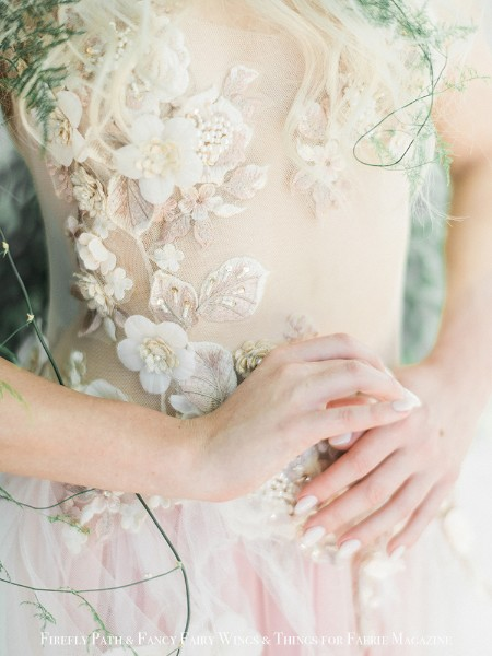 Primrose Pixie Gown