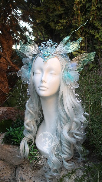 Water Sprite Headdress