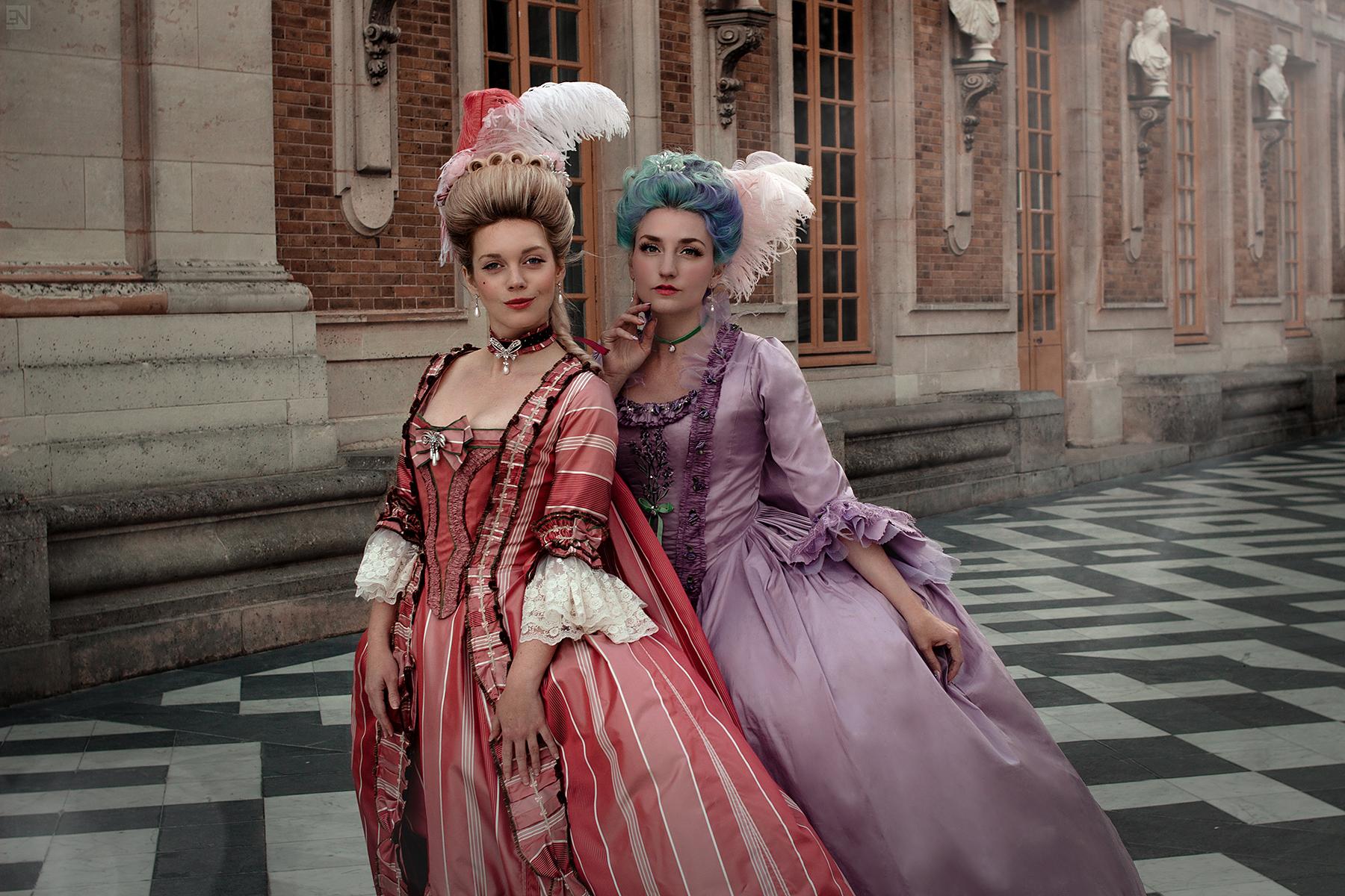 Rose & Lavender