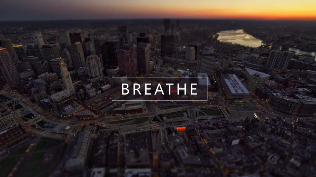 This 4K video of Boston shot from a helicopter is gorgeous - Boston.comWe've seen Boston time-lapse videos. We've seen Boston drone videos. We've even seen some high-flying Boston urban skiing videos. But seeing Boston filmed in 4K from a helicopter is pretty impressive.That's exactly what you get with Breathe, a short film by Emerson College sophomores Jack Bushell, Jordan Kines, Diego Rosende, and Nick Vigue.April 26, 2016