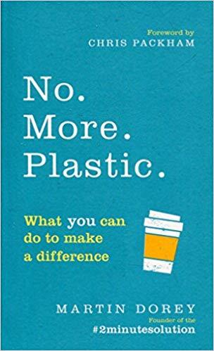 No. More. Plastic. by Chris Packham