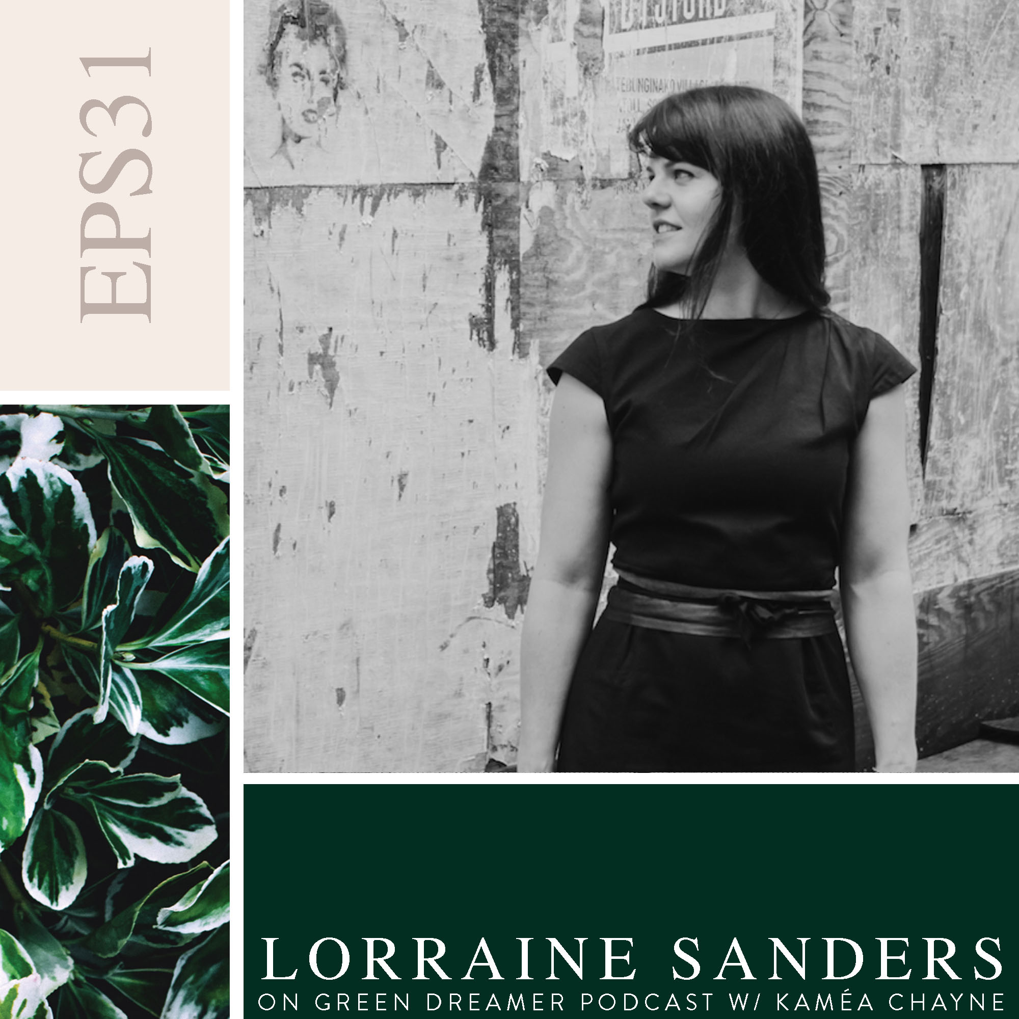31) BW Lorraine-Sanders-of-Spirit-of-608-talks-sustainability-on-Green-Dreamer-Podcast-with-Kaméa-Chayne.jpg
