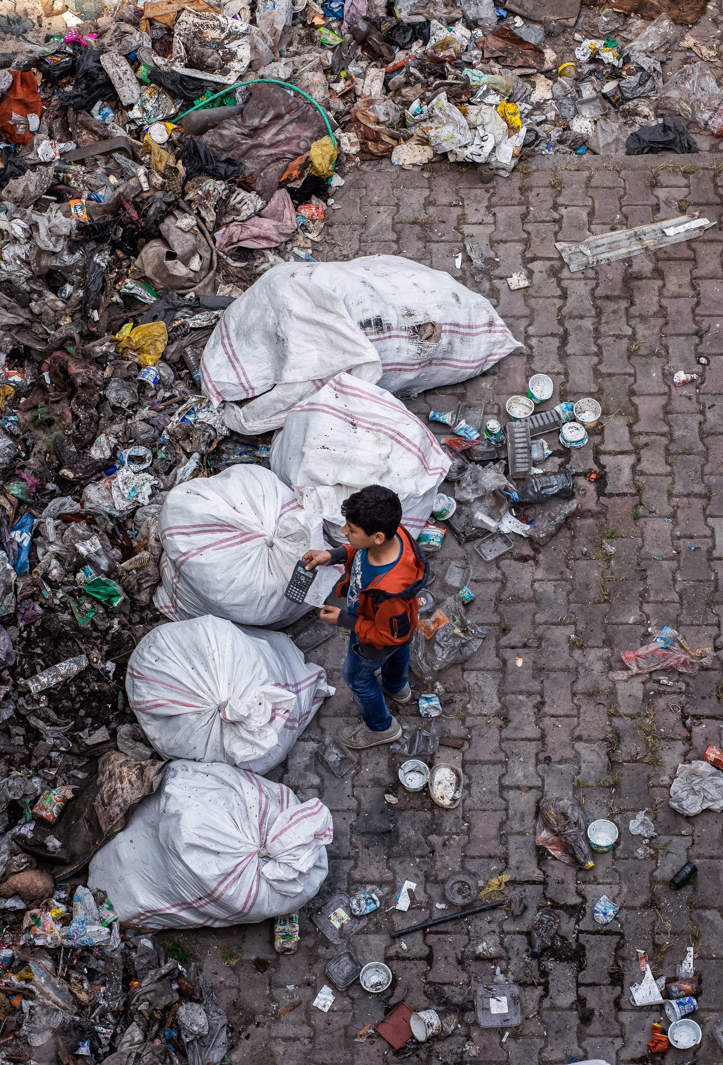 Plastic pollution FACTS | Green Dreamer