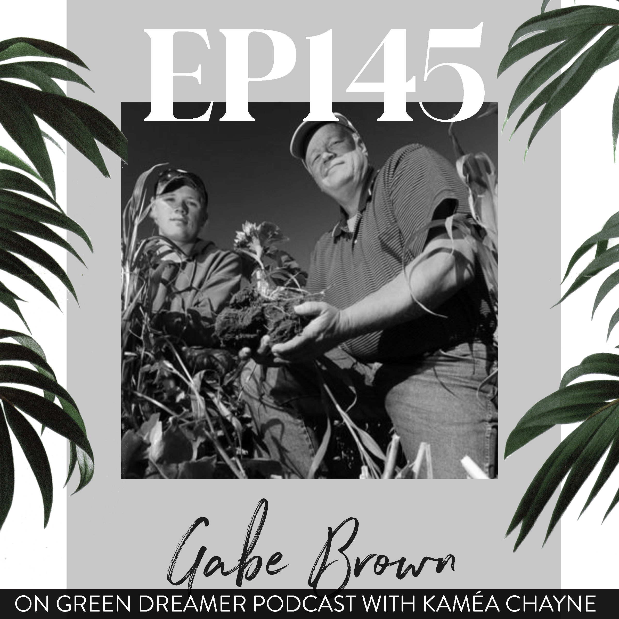 Green Dreamer - Podcast on Environmental Sustainability and Regeneration