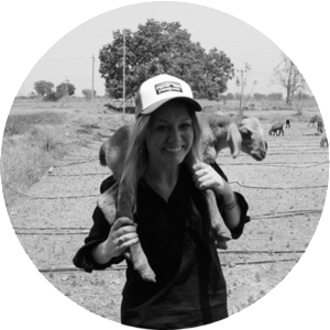 Janice Cantieri - contributor to Green Dreamer