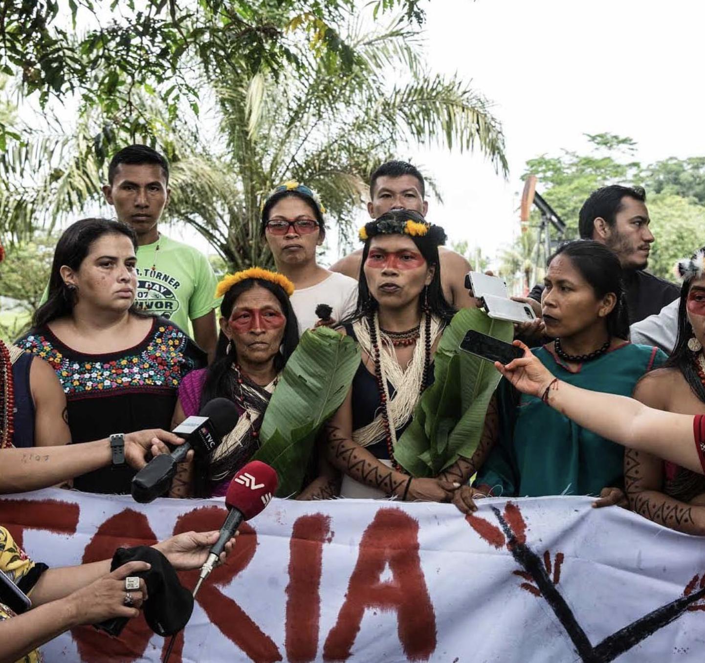 Photo by Amazon Frontlines