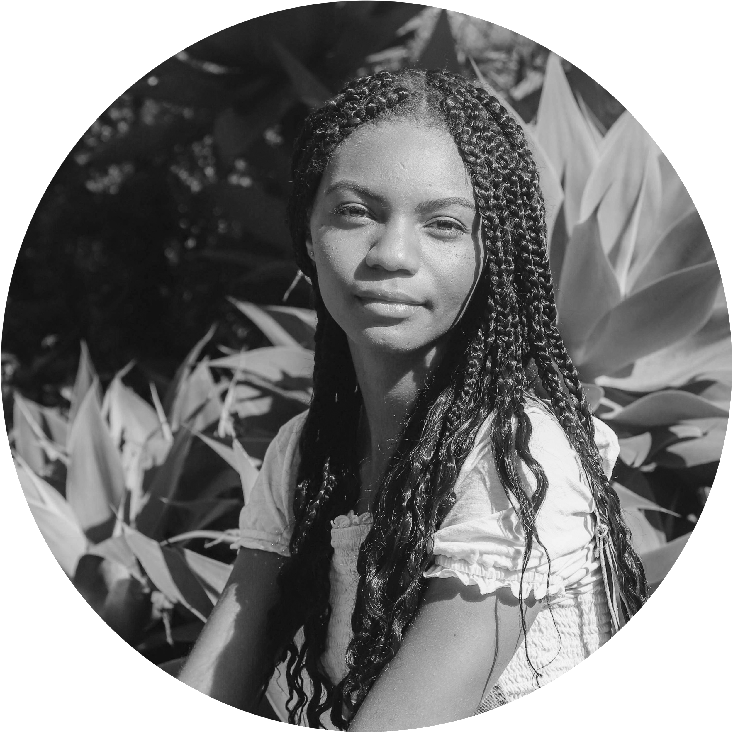 Leah Thomas | Author for Green Dreamer.png