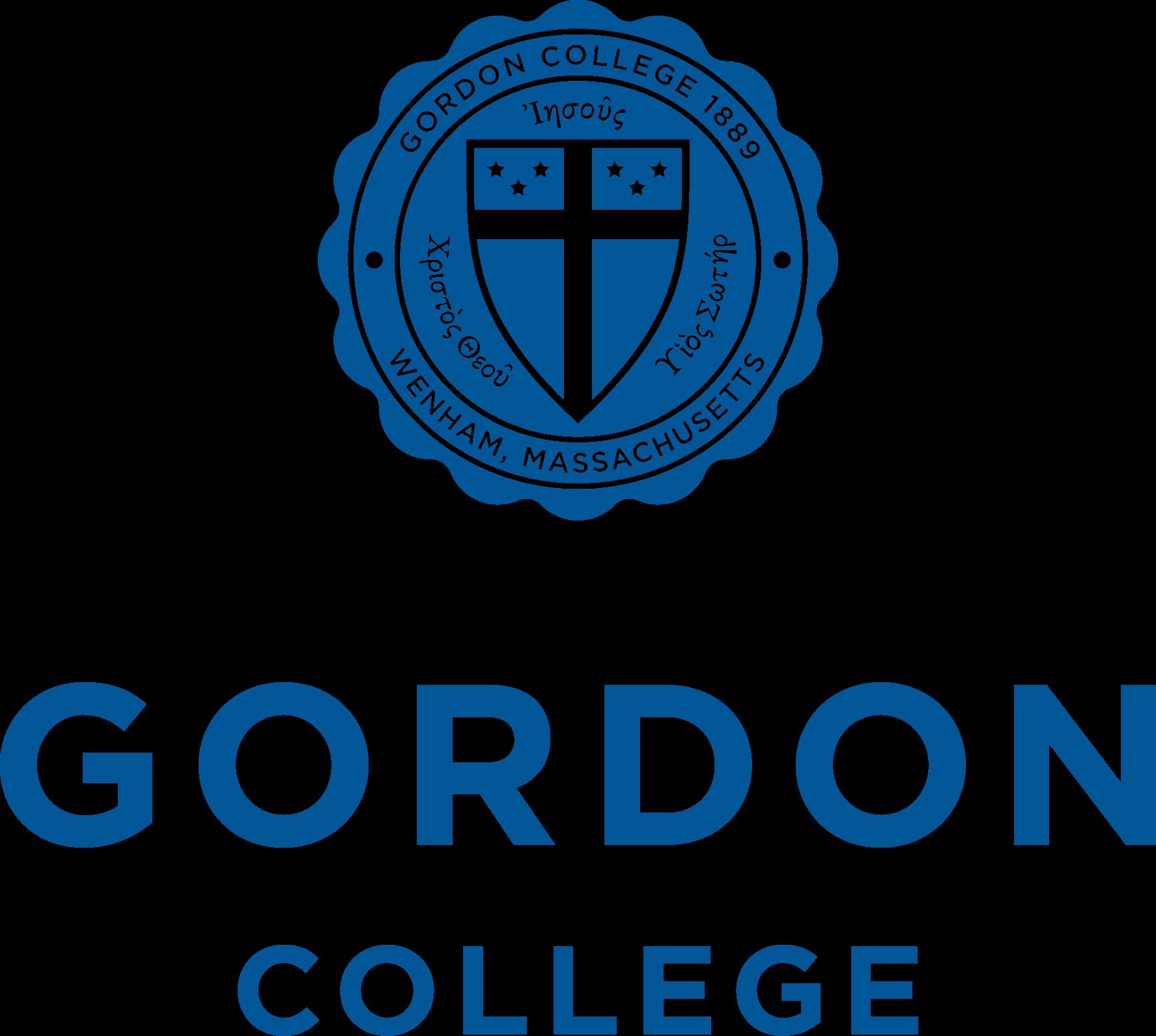 Gordon College: Fly-in to Gordon