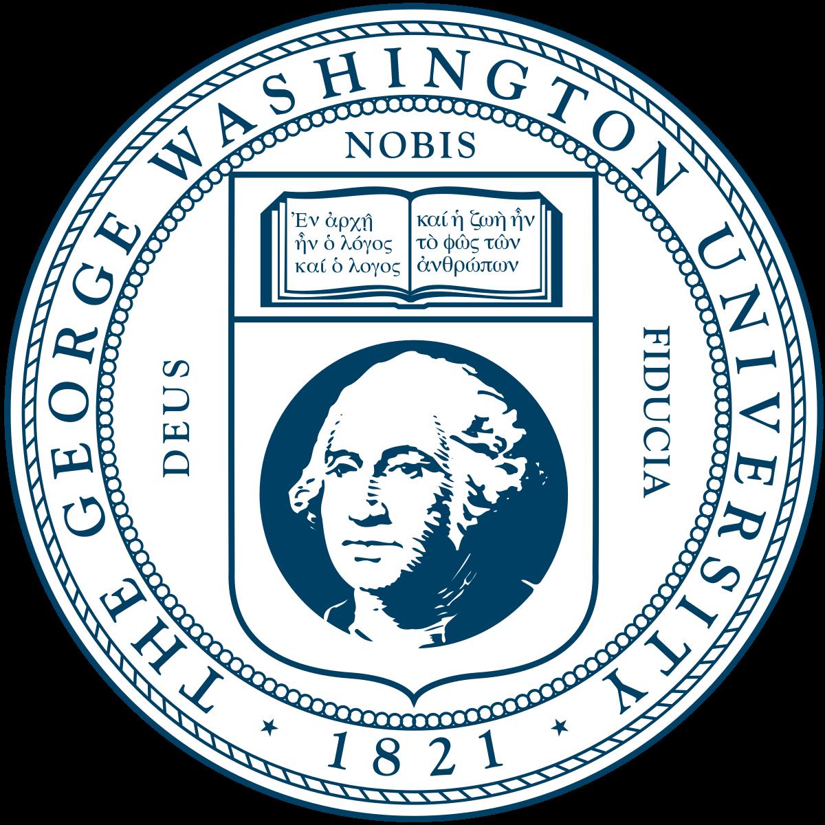 George Washington University: Your GW