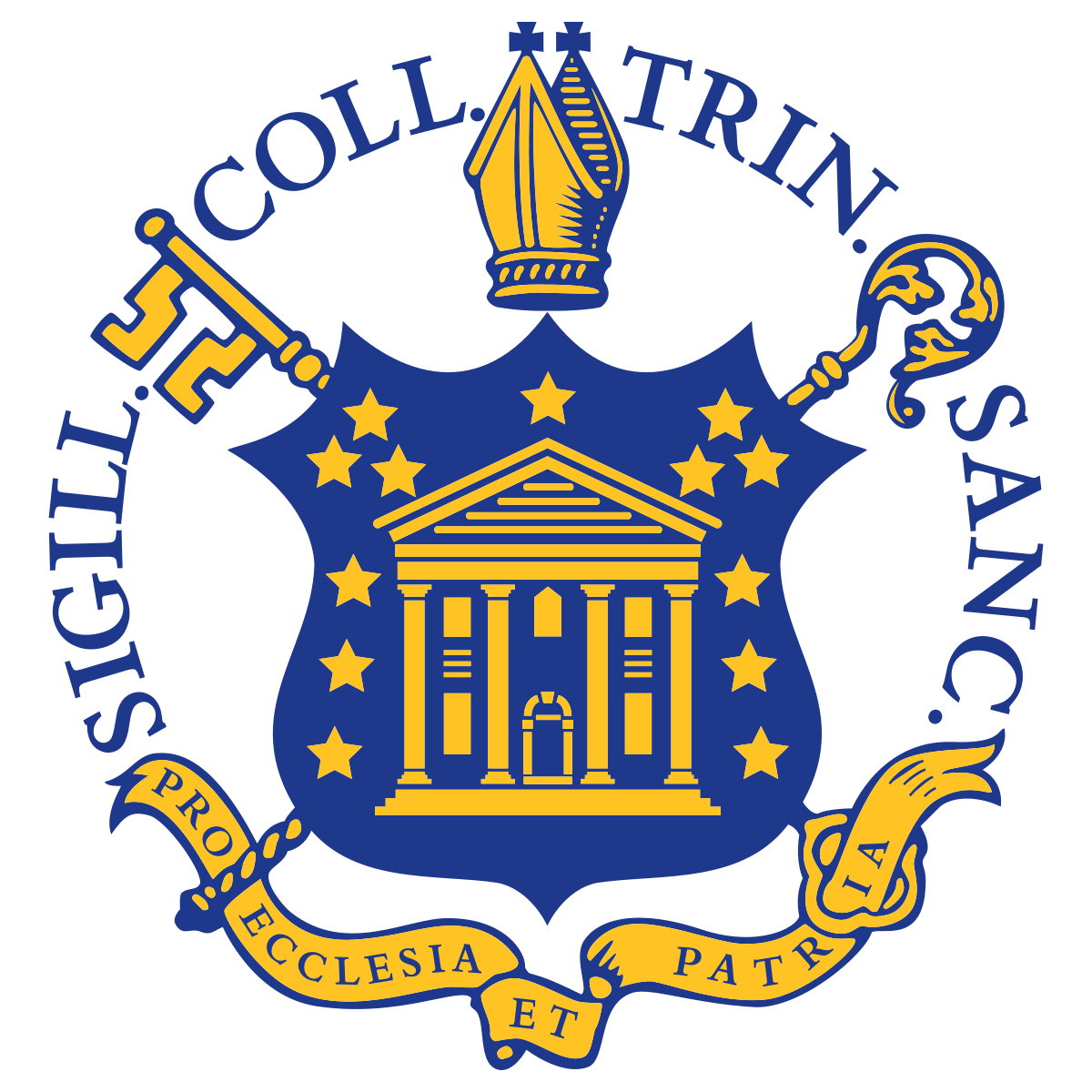 Trinity College: Preview Weekend