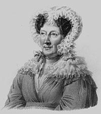 Frederikke Brun