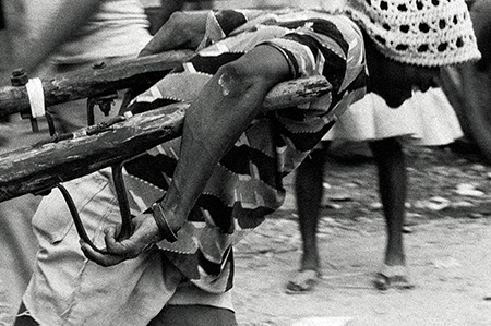 Sidsel Ramson: Haiti