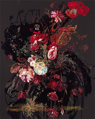 Heikki Marila: Flowers XXVII