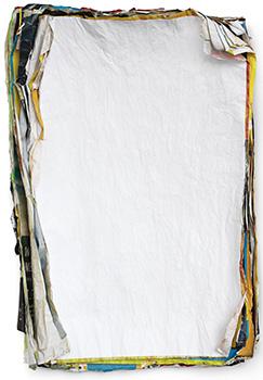 Klara Lidén: Painting 1