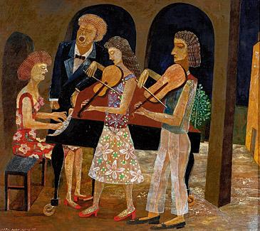 Musikfamilie