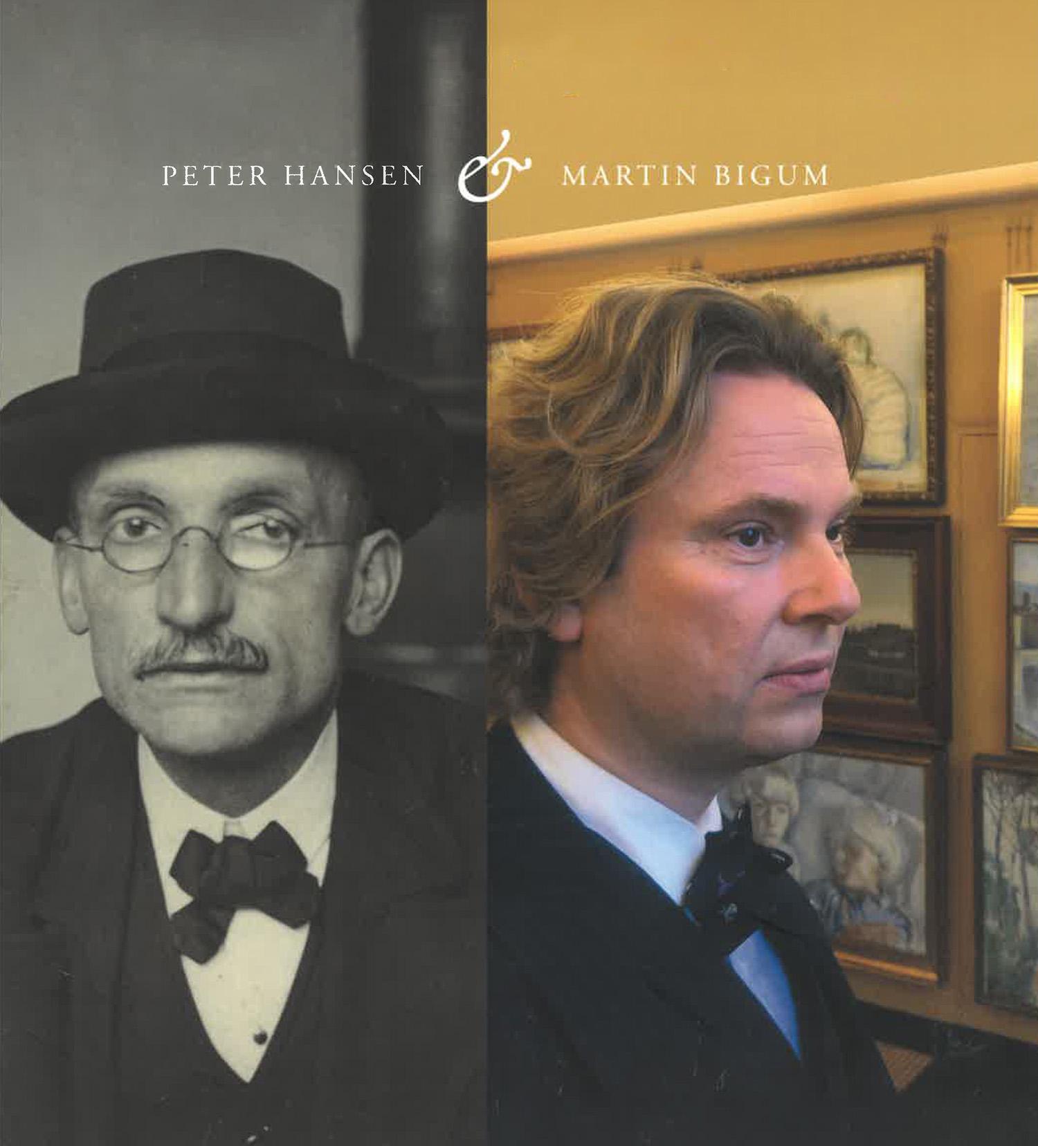 Peter Hansen & Martin Bigum