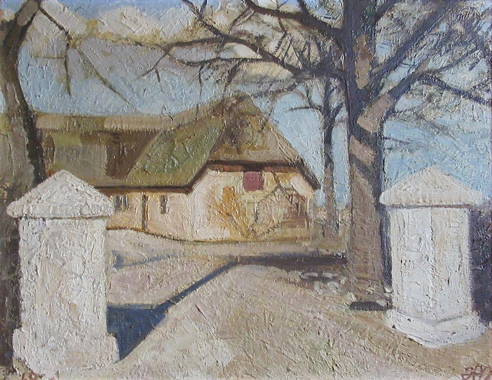 Harman Madsen