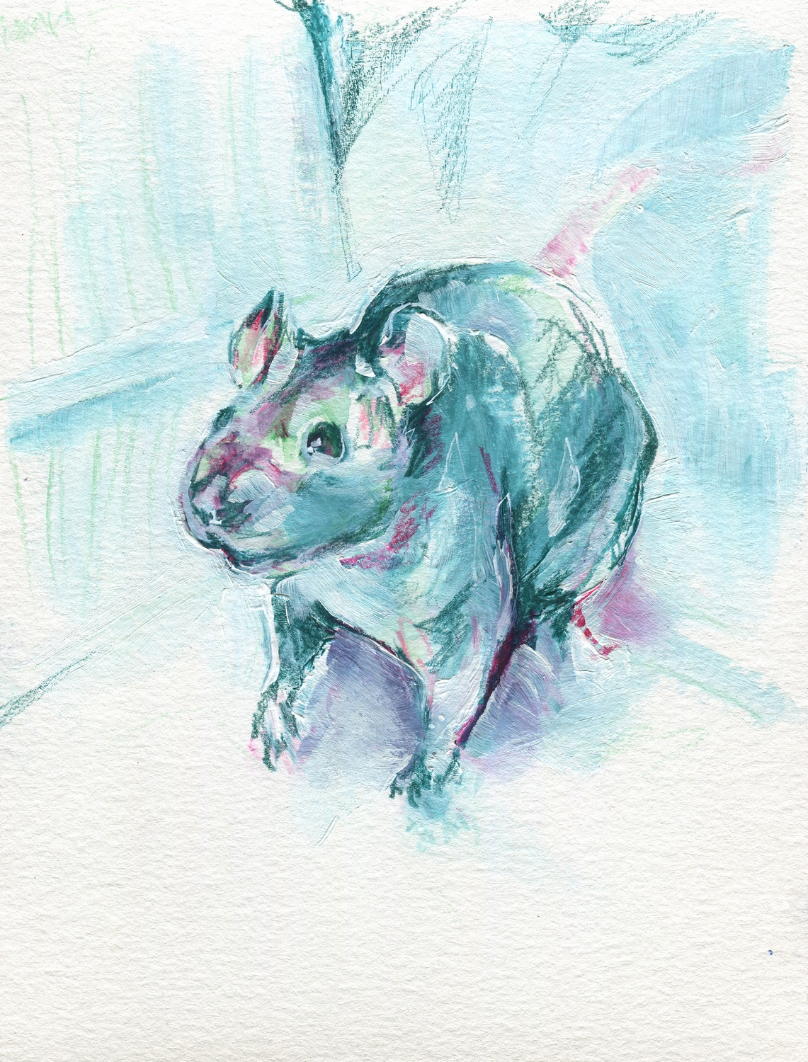 The100RatProject 010/100