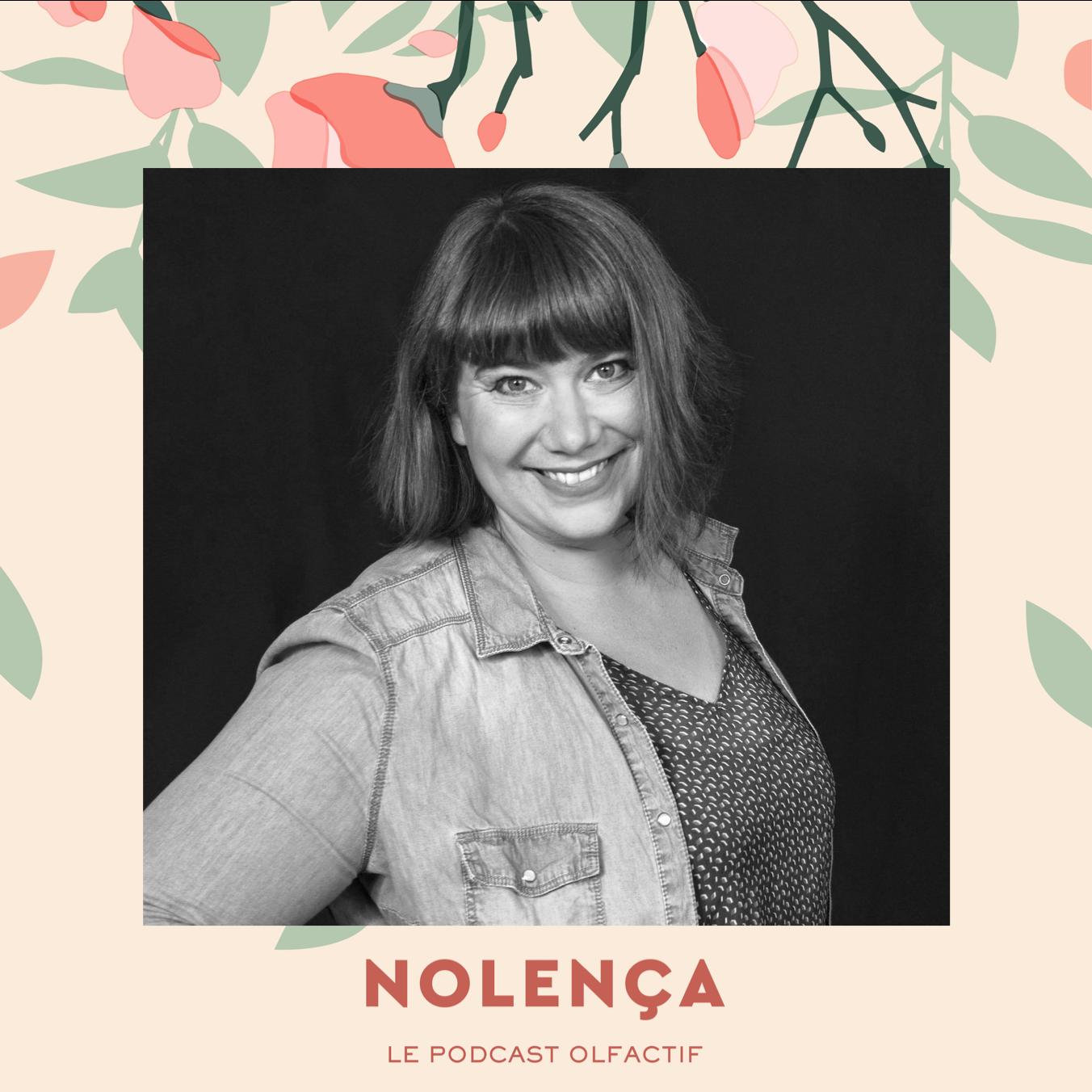 EPISODE 2 - Elodie Crochet, fondatrice d'Instants Botaniques