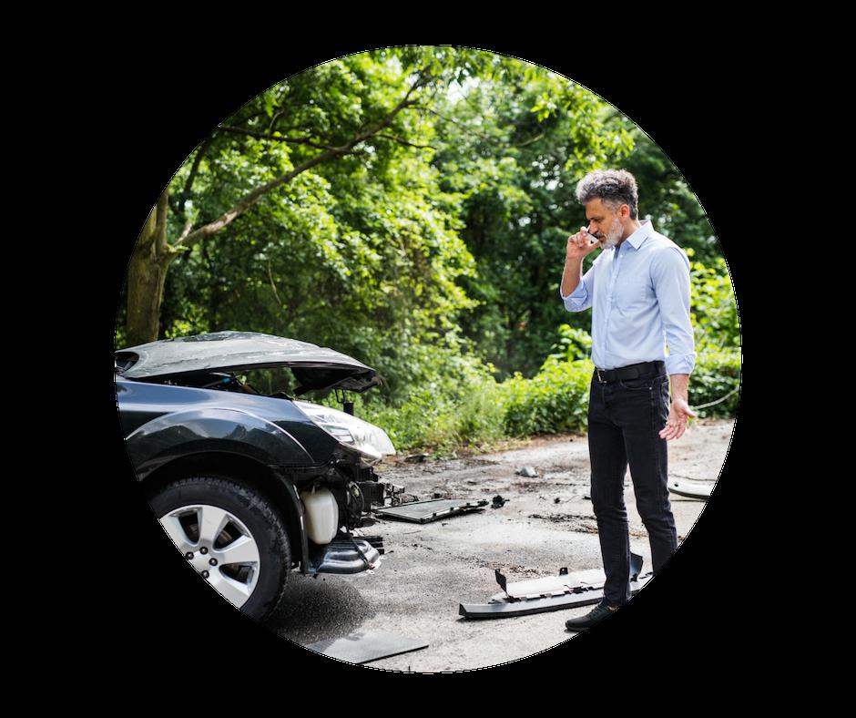 Auto / Truck Accidents