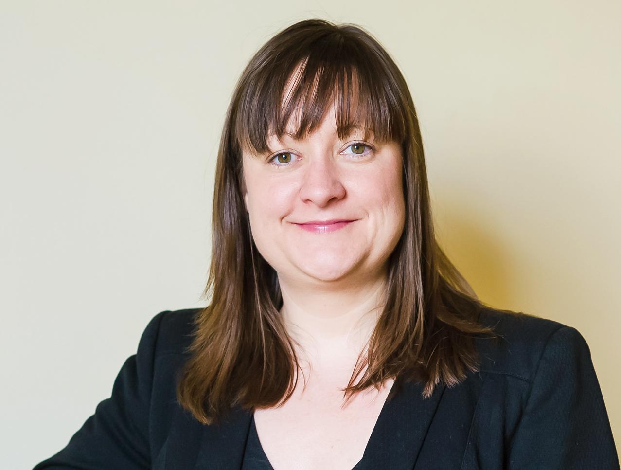 Rhiannon Jones of Emma Stacey Legal
