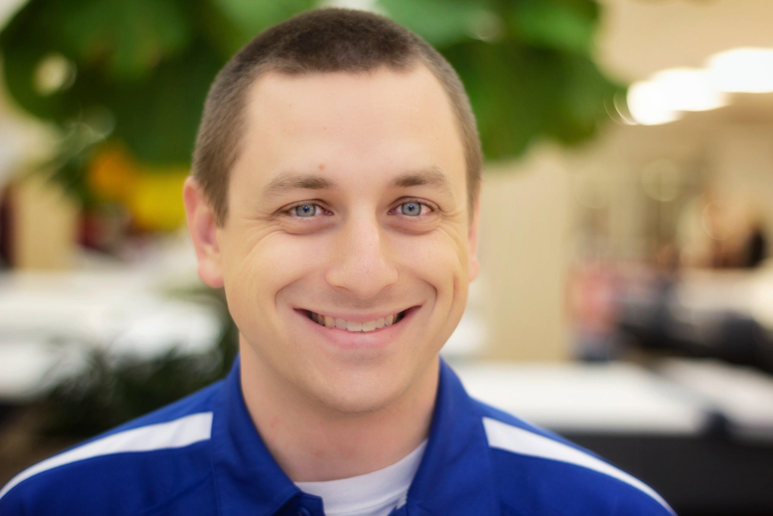 Kevin Krinsky: Custom Fundraising Solutions | Columbus