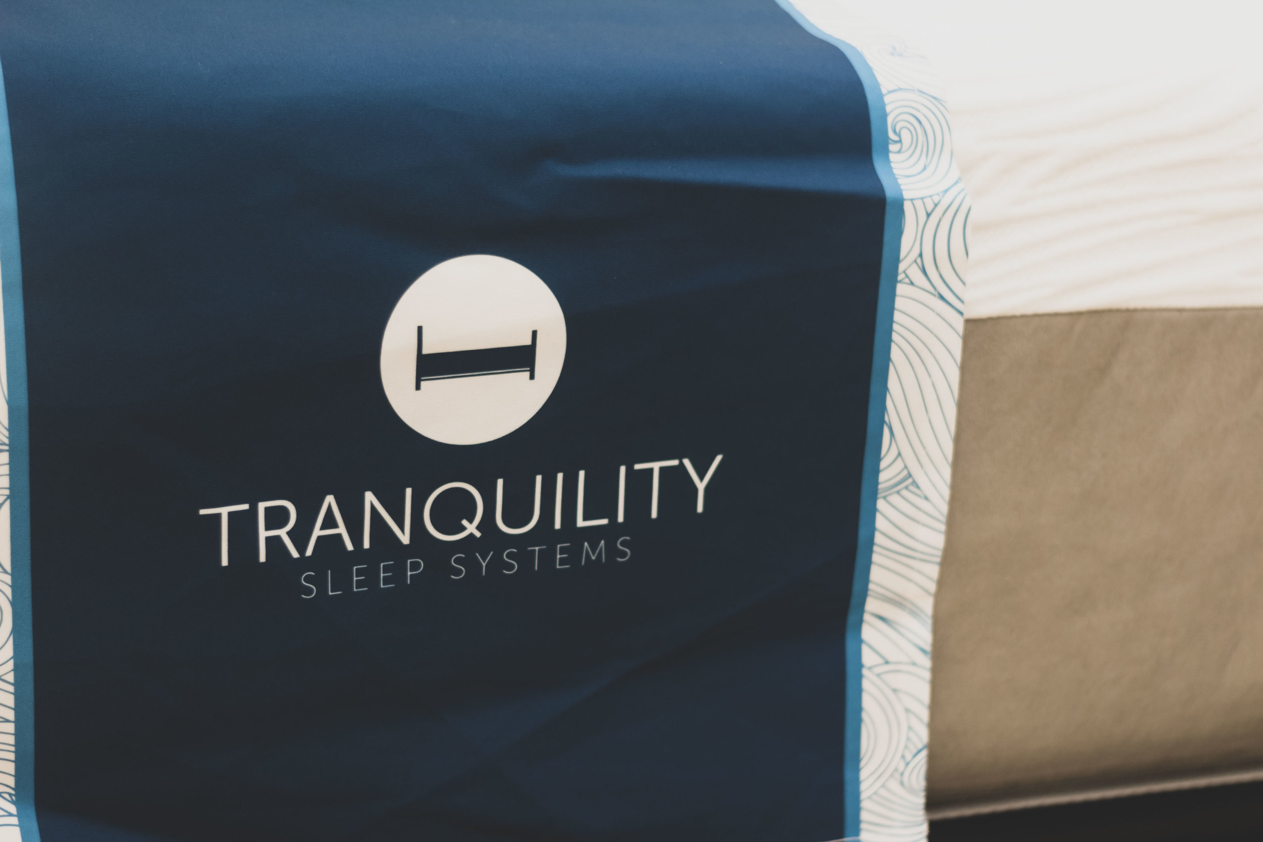 Tranquility Sleep Systems - Tranquility is an American made manufacturer of mattresses, differentiated by master craftsmanship, a wholly owned state-of-the art manufacturing facility and exceptional customer service. Family owned since 1995.
