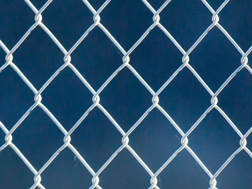 Chain Link Fencing - Cost effective and great for security we can install a chain link fence for commercial or domestic projects